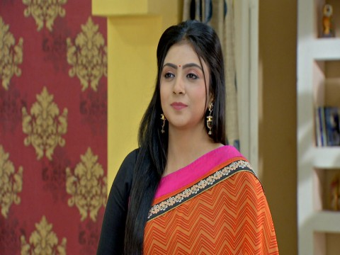 Jarowar Jhumko Ep 413 19th November 2017