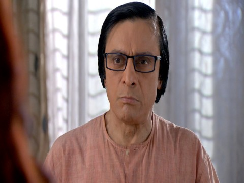 Jarowar Jhumko Ep 418 24th November 2017