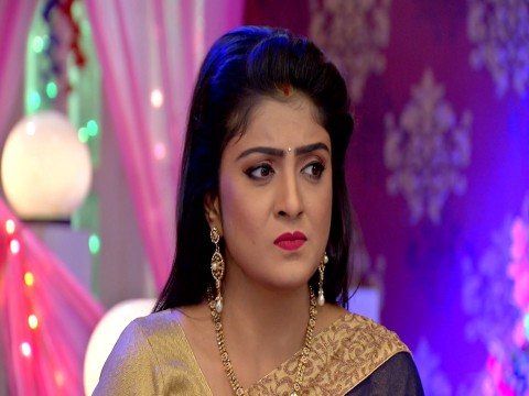 Jarowar Jhumko Ep 420 26th November 2017
