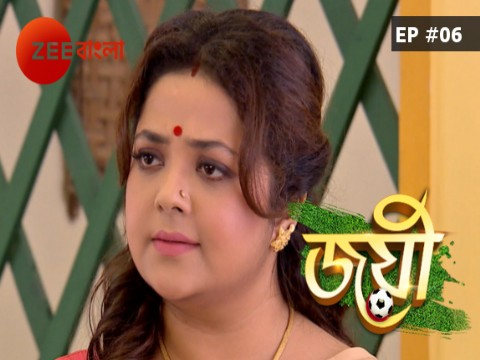 Joyee Ep 6 14th October 2017