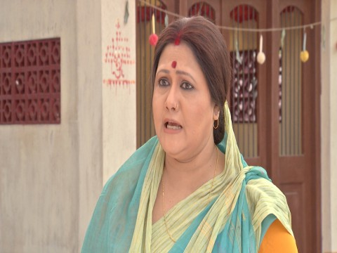 Rangiye Diye Jao Ep 54 22nd February 2018