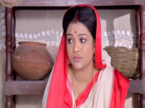 Rani Rashmoni Ep 209 18th February 2018