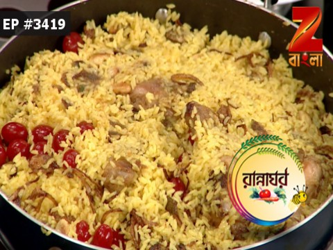 Rannaghar - Episode 3419 - February 18, 2017 - Full Episode