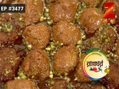 Rannaghar - Episode 3477 - April 27, 2017 - Full Episode
