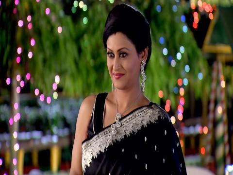 Zee Bangla Serial Seemarekha Full Episode - gaurani