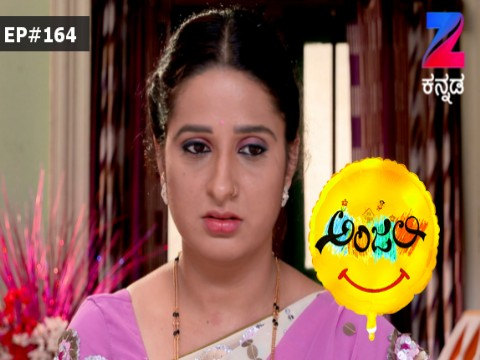 Anjali - The friendly Ghost - Episode 164 - April 22, 2017 - Full Episode