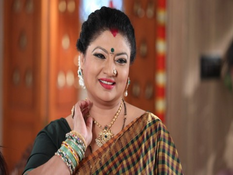 Bramhagantu Ep 221 13th March 2018
