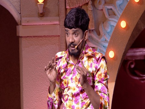Comedy Khiladigalu Season 2 - Episode 7 - January 20, 2018 - Full Episode