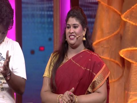 Comedy Khiladigalu Season 2 Ep 10 28th January 2018