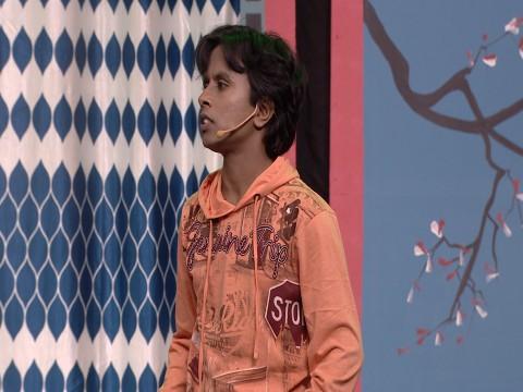 Comedy Khiladigalu Season 2 Ep 11 3rd February 2018