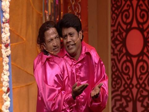 Comedy Khiladigalu Season 2 Ep 12 4th February 2018