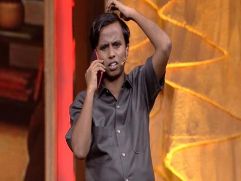 Comedy Khiladigalu Season 2 Ep 17 24th February 2018