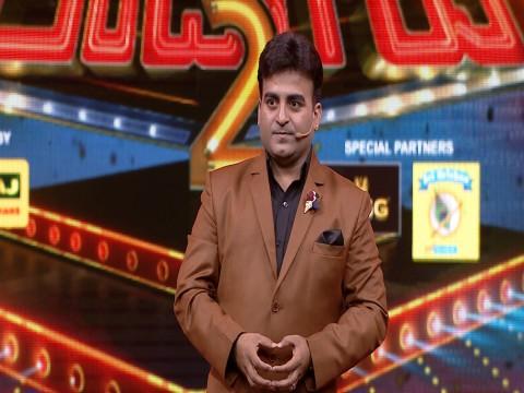 Comedy Khiladigalu Season 2 - Episode 21 - March 10, 2018 - Full Episode