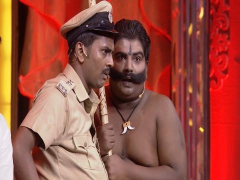 Comedy Khiladigalu Season 2 - Episode 22 - March 11, 2018 - Full Episode