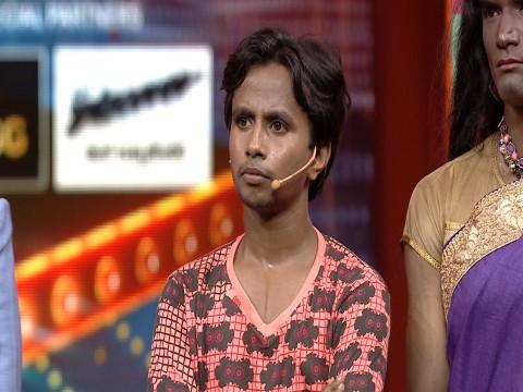 Comedy Khiladigalu Season 2 Ep 40 3rd June 2018