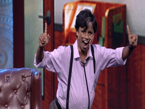 Comedy Khiladigalu Season 2 Ep 41 9th June 2018