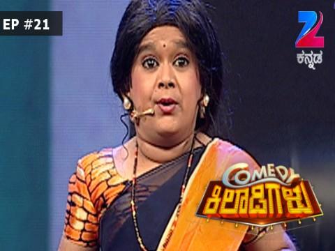 Comedy Khiladigalu