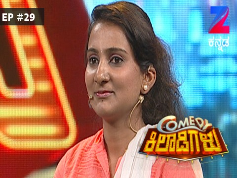 Comedy Khiladigalu Ep 29 11th February 2017
