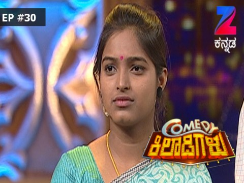 Comedy Khiladigalu Ep 30 12th February 2017