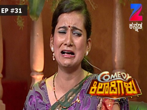 Comedy Khiladigalu Ep 31 25th February 2017