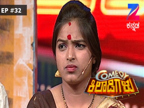Comedy Khiladigalu Ep 32 26th February 2017