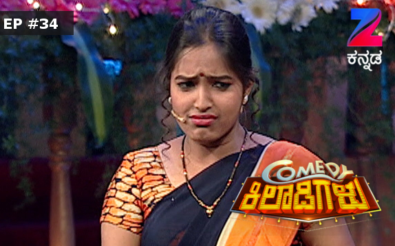Comedy Khiladigalu - Episode 34 - March 5, 2017 - Full Episode