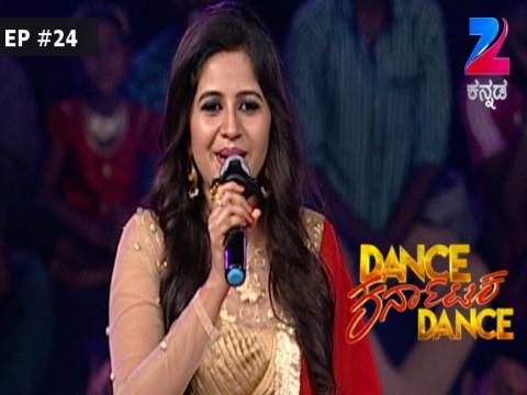 Dance Karnataka Dance Ep 24 14th August 2016