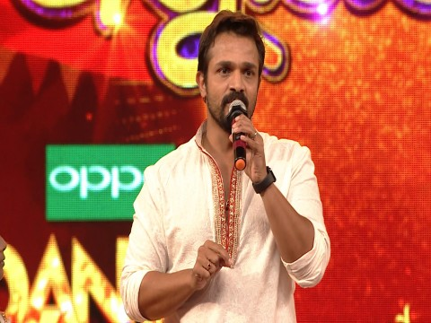 Dance Karnataka Dance - Family War Ep 24 11th November 2017