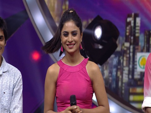Dance Karnataka Dance - Family War Ep 26 18th November 2017