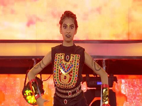 Dance Karnataka Dance - Family War Ep 30 3rd December 2017