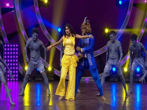 Dance Karnataka Dance - Family War - Episode 23 - November 5, 2017 - Webisode