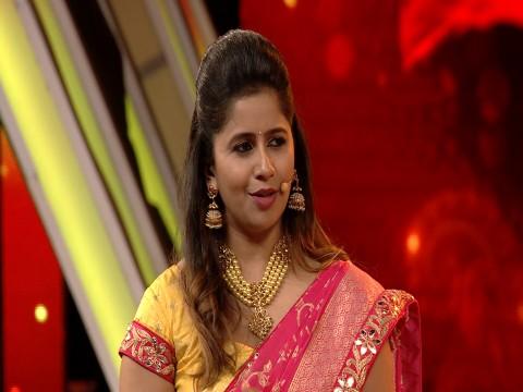 Dance Karnataka Dance - Family War - Episode 25 - November 12, 2017 - Webisode