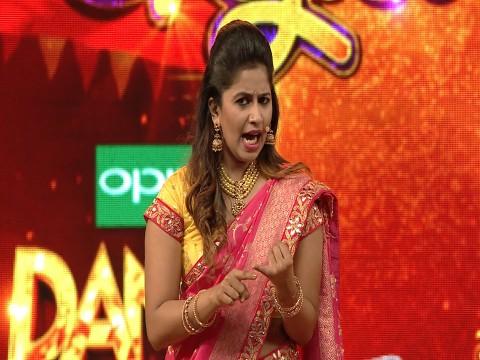 Dance Karnataka Dance - Family War - Episode 24 - November 11, 2017 - Webisode