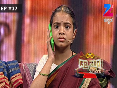 Drama Juniors Ep 37 17th September 2016