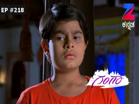 Gangaa - Episode 218 - January 11, 2017 - Full Episode