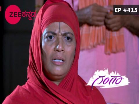 Gangaa - Episode 415 - October 16, 2017 - Full Episode