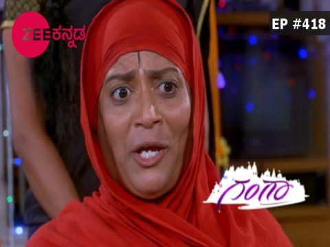 Gangaa - Episode 418 - October 20, 2017 - Full Episode