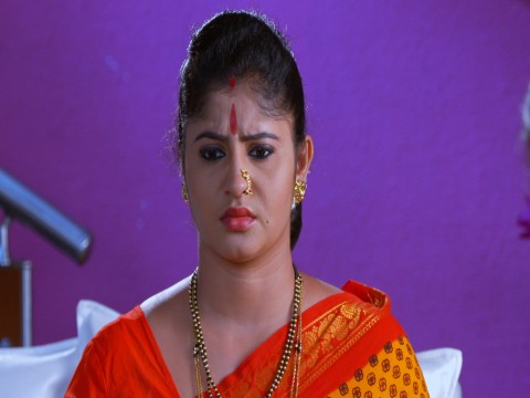 Gangaa (Kannada) Ep 478 12th January 2018
