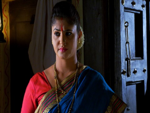 Gangaa (Kannada) Ep 481 17th January 2018