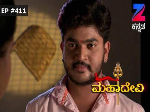 Mahadevi - Episode 411 - March 22, 2017 - Full Episode