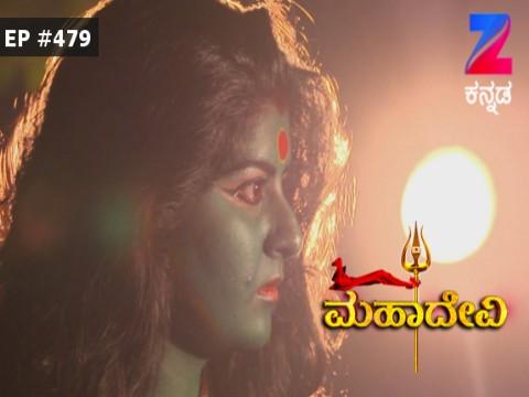 Mahadevi - Episode 479 - June 26, 2017 - Full Episode