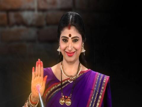 Mahadevi - Episode 616 - January 4, 2018 - Full Episode