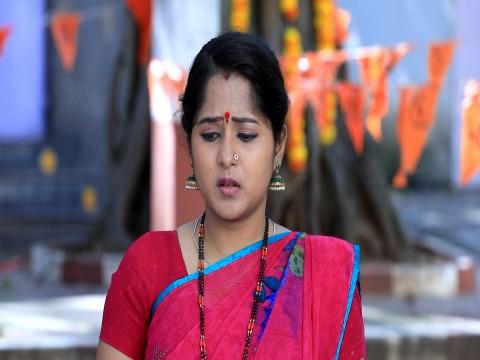 Mahadevi - Episode 820 - October 18, 2018 - Full Episode