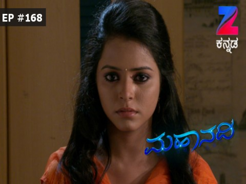 Mahanadi - Episode 168 - January 17, 2017 - Full Episode