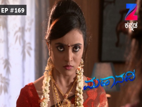 Mahanadi - Episode 169 - January 18, 2017 - Full Episode