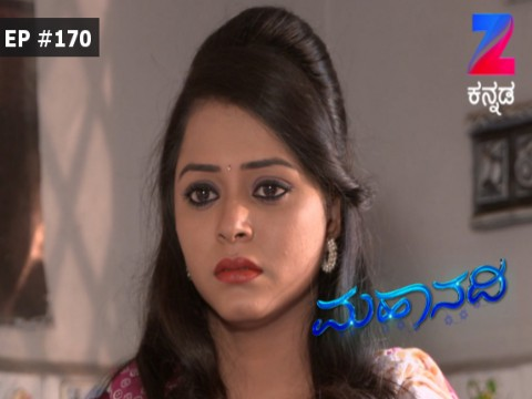 Mahanadi - Episode 170 - January 19, 2017 - Full Episode