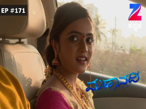 Mahanadi - Episode 171 - January 20, 2017 - Full Episode