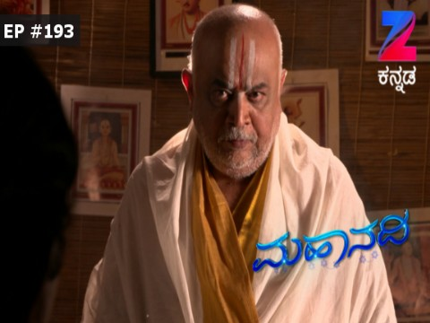Mahanadi - Episode 193 - February 15, 2017 - Full Episode