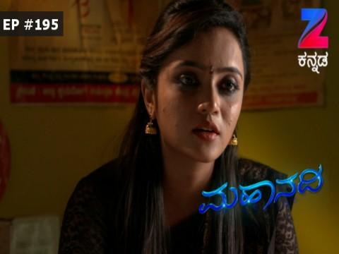 Mahanadi - Episode 195 - February 17, 2017 - Full Episode