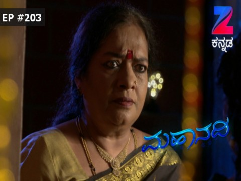 Mahanadi - Episode 203 - February 27, 2017 - Full Episode